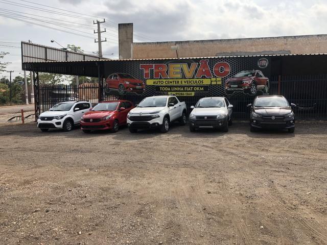 Trevao Veiculos Fiat 0km OS MELHORES PREÇOS E CONDIÇÕES DA REGIÃO - Foto 5