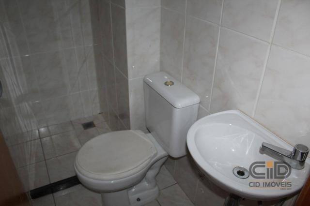 Apartamento com 3 dormitórios à venda, 85 m² por r$ 360.000 - alvorada - cuiabá/mt - Foto 20