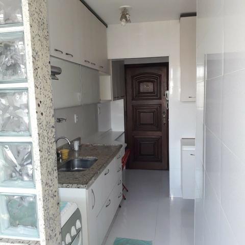 Alugo apartamento no Méier, 2 quartos