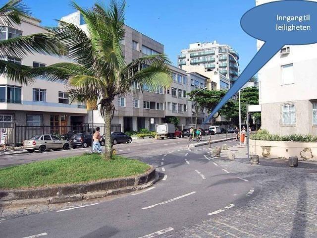 Ipanema - 2 Quartos- 80m² - Juntinho Praia do Arpoador - Apenas R$850.000,00 - Foto 2