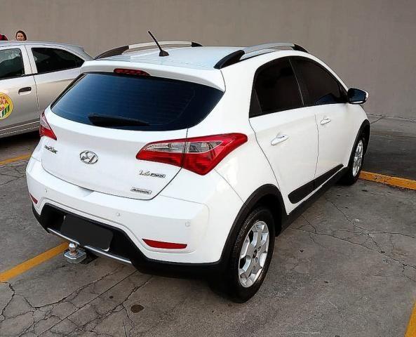 Hyundai hb20x 2014/2014 1.6 16v premium flex 4p automático - Foto 5