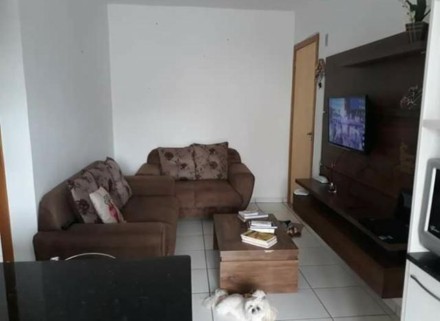 (AP1045) Apartamento no Jardim das Palmeiras, Santo Ângelo, RS - Foto 2
