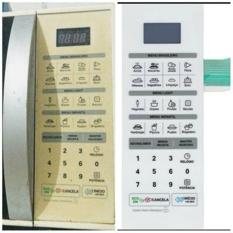Refrigeradores,split, ar condicionado janeleiro ,microondas ,freezer - Foto 3