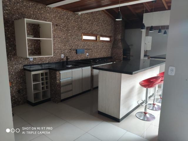 Casa de condomínio à venda com 3 dormitórios em Bela vista, Alvorada cod:9915998 - Foto 16