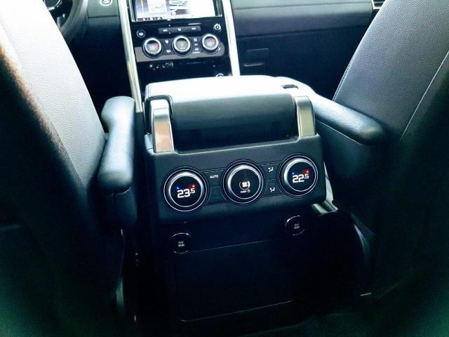 DISCOVERY 2018/2018 3.0 V6 TD6 DIESEL HSE 4WD AUTOMÁTICO - Foto 16