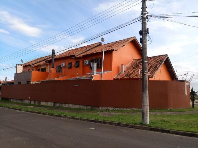 Casa de condomínio à venda com 3 dormitórios em Bela vista, Alvorada cod:9915998