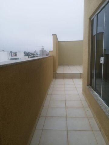 Cobertura zero ,3 dormitorios,sendo 1 suite 2 vag garagem direto( proprietario) - Foto 6