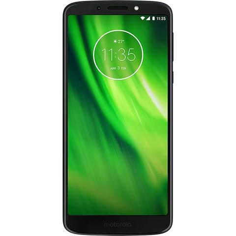 "Moto G6 Play 32GB DualChip Android Oreo Tela 5.7"" Octa-Core 4G Câmera 13MP - Foto 3"