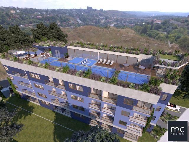 DMR - Flat no centro de Porto de Galinhas 1 ou 2 quartos para morar ou investir - Foto 4