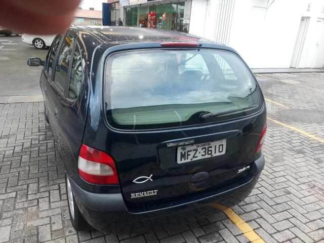 Renault Scenic 1.6 2003 - Foto 2