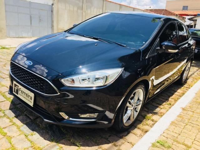 Ford Focus Sedan 2.0 completão - Foto 5