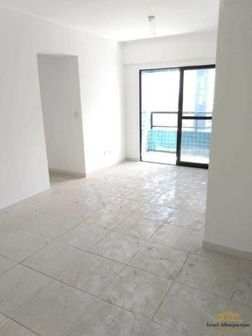 259 Mil 03 quartos, pronto pra morar +70m² O melhor m² da cidade! Praça da orquídeas - Foto 11
