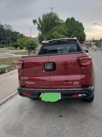 Fiat toro - Foto 8