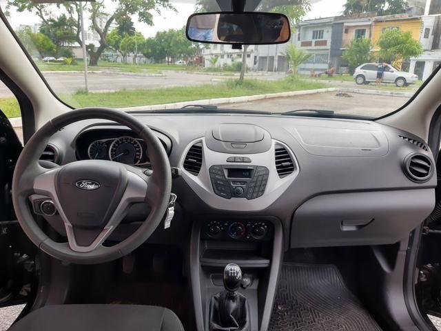 Super imperdível ford ka 1.0 se 2018 r$ 35.900,00 - eric - Foto 4
