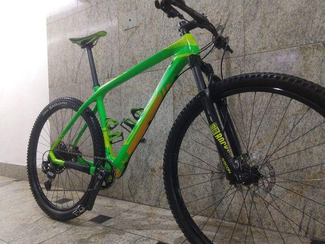Mountain Bike Wilier Triestina 501XN - Foto 2