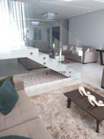 Sobrado com 5 dormitórios à venda, 318 m² por R$ 1.400.000,00 - Jardins Lisboa - Goiânia/G - Foto 15