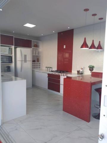Sobrado com 5 dormitórios à venda, 318 m² por R$ 1.400.000,00 - Jardins Lisboa - Goiânia/G - Foto 9