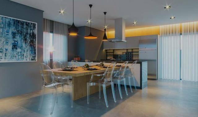 _= Excelente apartamento de 02 quartos,  suíte ,  100% financiado.  Fazendinha  - Foto 5