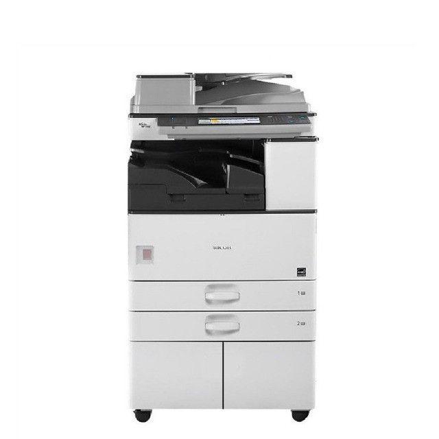 Impressora Multifuncional Ricoh MP 2852 seminova!!!