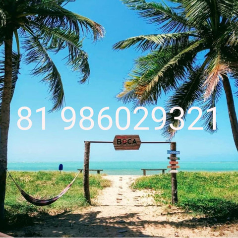 Casa de Praia em Tamandaré - Disponível Semana Santa. Finais de semana, feriados e diárias - Foto 18