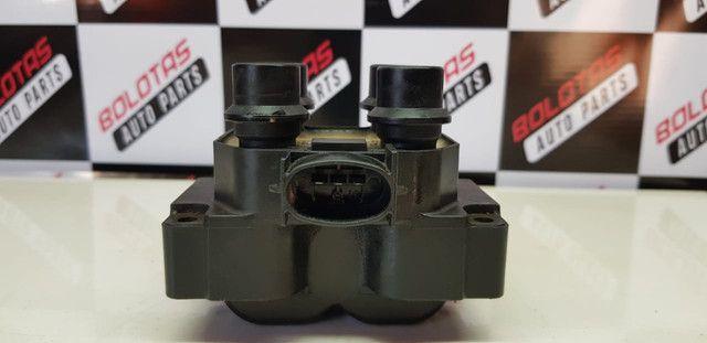 Bobina Ford zetec 1.8 Cód 928F12029CA - Foto 2