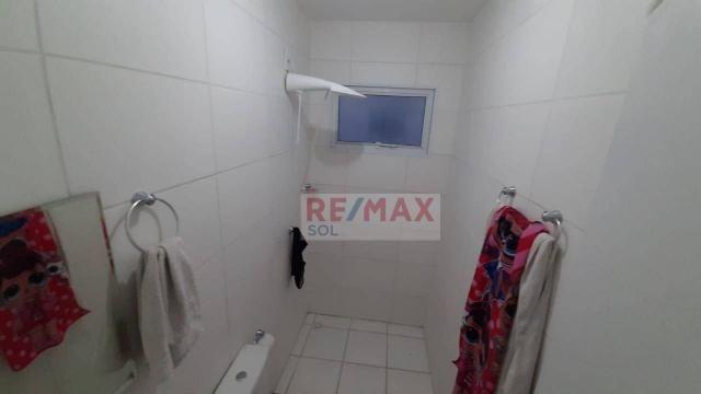 Casa cond. residencial Acássia com 2 quartos sendo 1 suíte, 67 m² por R$ 285.000- Reserva  - Foto 14
