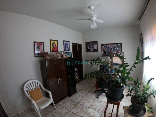 Casa com 3 dormitórios à venda, por R$ 250.000 - Jardim Matilde - Ourinhos/SP - Foto 3