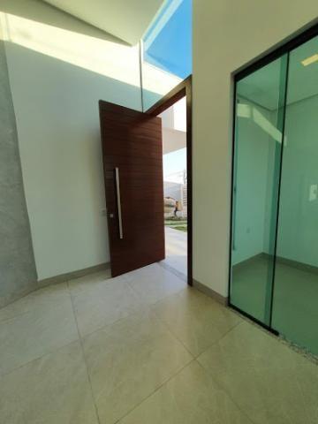 Casa à venda, 197 m² por R$ 580.000,00 - Sítio Recreio Encontro das Águas - Hidrolândia/GO - Foto 15