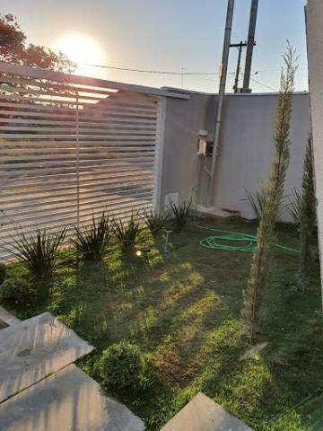 Casa à venda, 197 m² por R$ 580.000,00 - Sítio Recreio Encontro das Águas - Hidrolândia/GO - Foto 5