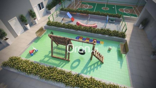 Apartamento à venda, 137 m² por R$ 880.000,00 - Park Lozandes - Goiânia/GO - Foto 10