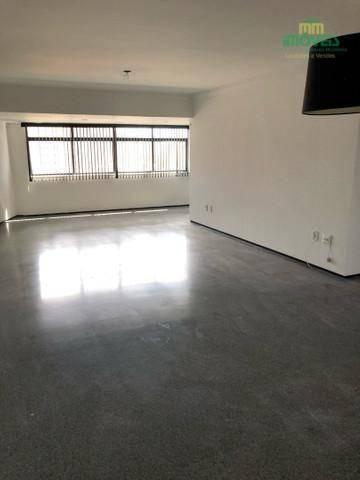 Apartamento com 3 dormitórios à venda, 160 m² por R$ 550.000,00 - Dionisio Torres - Fortal - Foto 2