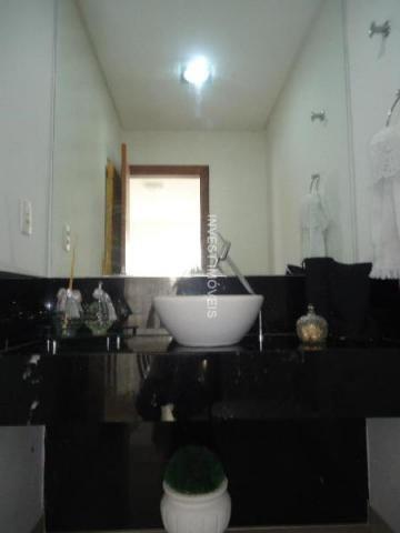 Casa à venda com 5 dormitórios em Portal do aeroporto, Juiz de fora cod:17219 - Foto 15