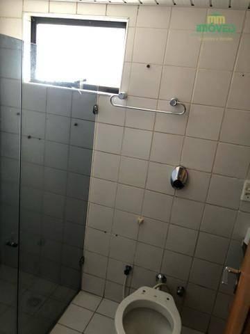 Apartamento com 3 dormitórios à venda, 160 m² por R$ 550.000,00 - Dionisio Torres - Fortal - Foto 14