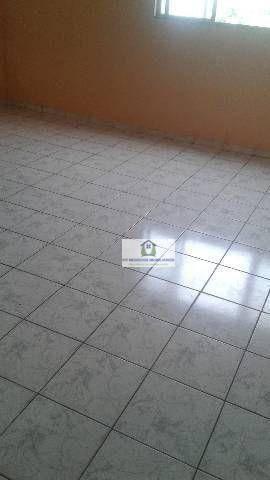 Apartamento com 2 dormitórios para alugar, 78 m² por R$ 820,00/mês - Eldorado - São José d - Foto 6