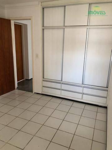 Apartamento com 3 dormitórios à venda, 160 m² por R$ 550.000,00 - Dionisio Torres - Fortal - Foto 13