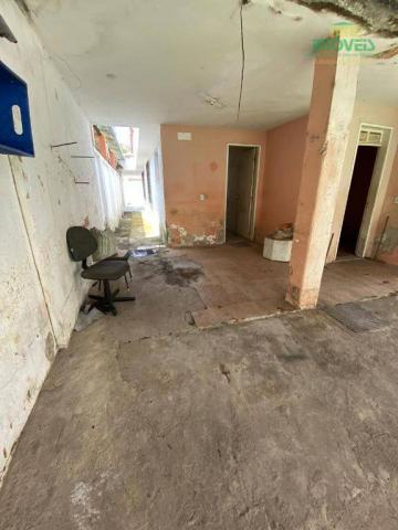 Casa com 2 dormitórios para alugar, 300 m² por R$ 2.800,00/mês - Vila União - Fortaleza/CE - Foto 11