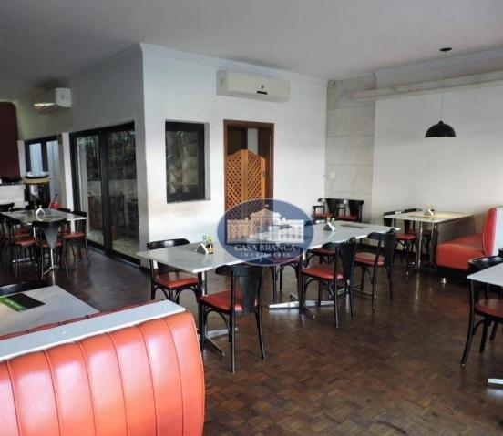 Prédio para alugar, 120 m² por R$ 3.800,00/mês - Centro - Araçatuba/SP - Foto 10