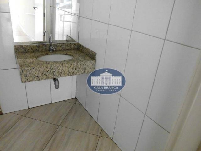 Prédio para alugar, 500 m² por R$ 11.000/mês - Centro - Araçatuba/SP - Foto 8