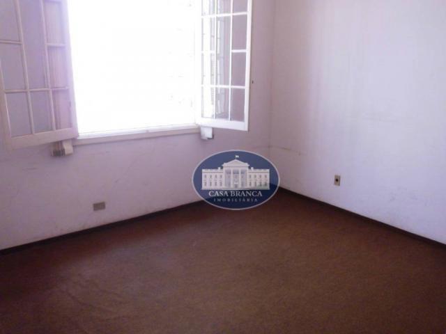 Casa com 4 dormitórios para alugar, 350 m² por R$ 2.400/mês - Bairro das Bandeiras - Araça - Foto 18