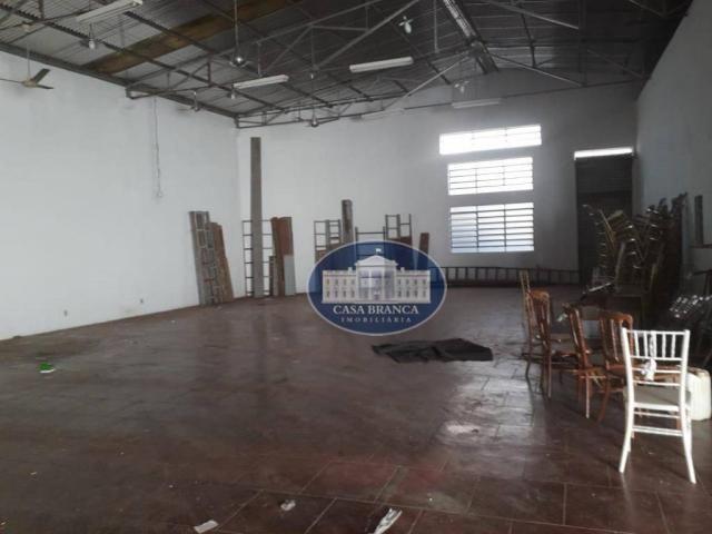 Galpão para alugar, 330 m² por R$ 5.000/mês - Centro - Araçatuba/SP - Foto 5
