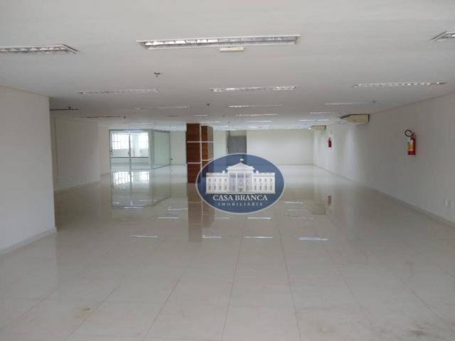 Sala à venda, 900 m² por R$ 2.500.000,00 - Centro - Araçatuba/SP - Foto 16