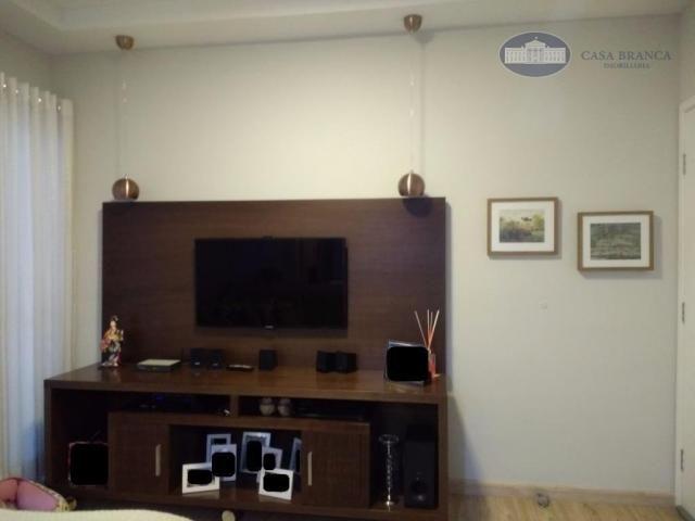 Apartamento residencial à venda, Panorama, Araçatuba. - Foto 8