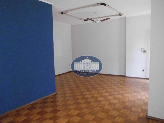 Casa com 4 dormitórios para alugar, 350 m² por R$ 2.400/mês - Bairro das Bandeiras - Araça - Foto 6