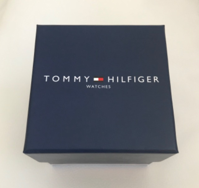 Relógio Feminino Tommy Hilfiger - Foto 5