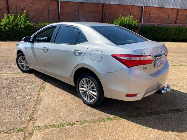 Toyota corolla xei 2.0 completo automático - 2015 - Foto 9