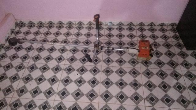 Maquina roçadeira - Foto 4