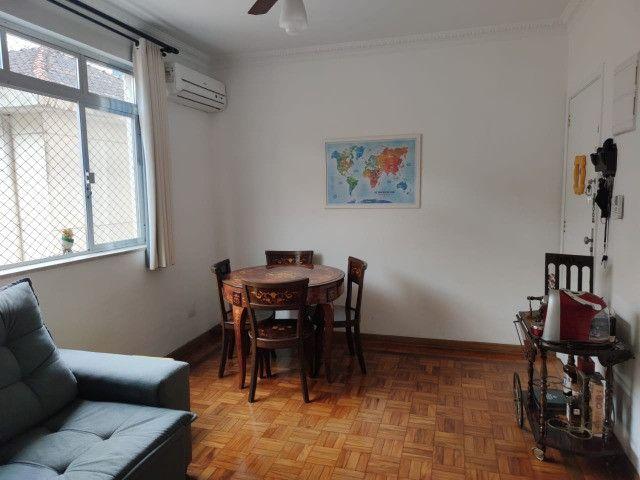 Apartamento no Gonzaga 2 Dorm - Foto 7