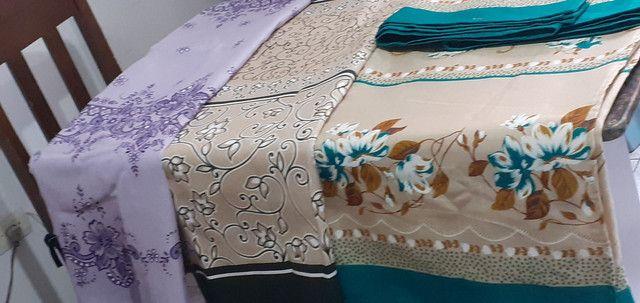 Toalhas de mesa 2×140/1×1,50
