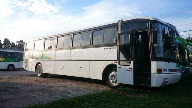 Ônibus Busscar busscar jum buss - Foto 4