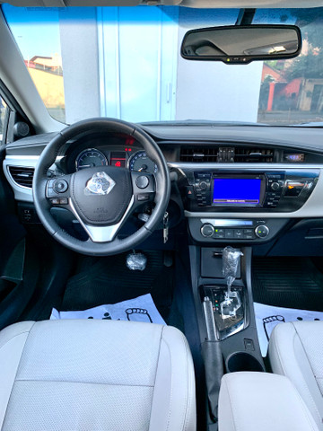 Corolla XEI 2.0, Ano: 2015/2015, Apenas 80000 km - Foto 6